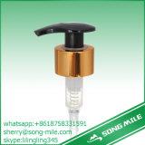 Gutes Aussehen aufgetragene Aluminiumlotion-Pumpen für Kosmetik