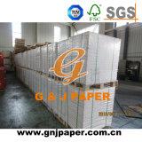 Libro Blanco revestido de 128g 25X37inch para la producción del cuaderno