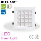 el panel de la esquina sostenido de la MAZORCA LED del poder más elevado 16W con Ce&RoHS