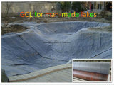 GCL pour la construction et les immeubles/remblai/lac fabriqué par l'homme/syndicat de prix ferme