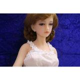88cm neue realistische Geschlechts-Puppe-Skeleton japanische Miniliebes-Puppe