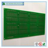 PCB de duplo tamanho com HASL Lead Free