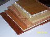 панели алюминия сота 15mm толщиные