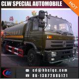 4X2 8m3 9m3 10m3 12m3 Tank van de Spuitbus van de Vrachtwagen van de Tanker van de Afschaffing van het Stof de Landbouw