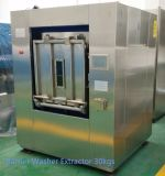 Vorderes Laden-industrielle ausschwemmende Maschine/Waschmaschine für Krankenhaus