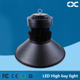 100W de alta potencia LED Lámpara Luz de la Bahía de alta
