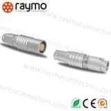 Connettore equivalente automobilistico del metallo del connettore di Raymo Lemoe del 1b Serie Fgg di alta qualità compatibile della fabbrica