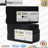 Los cartuchos de tinta HP 954 cartuchos de tinta HP 8210 8710