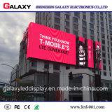 Signe polychrome extérieur d'écran de l'Afficheur LED P4/P5/P6/P8/P10/P16 pour la publicité