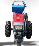 Mini 18HP Hand die Landbouwtrekker lopen