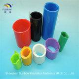 Tubo de encolhimento de calor de PVC mais vendido para bateria Li-ion 18650