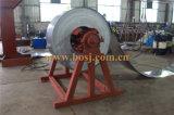 Het Dienblad van de Kabel van het staal en het Broodje die van de Steun van het Kanaal van de Stut de Fabriek van de Machine vormen die in China wordt gemaakt