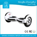 Elektrischer Rad-Selbstbalancierender Roller, 2 Rad-Ausgleich-Vorstand, 6.5/8 /10 Zoll-Selbst, der elektrischen Roller mit Cer balanciert