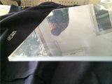 Stijf Transparant pvc 1mm Dik Blad voor het Hete Buigen of het Koude Buigen