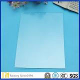 Folha do vidro de flutuador do espaço livre do preço de fábrica para o frame de retrato