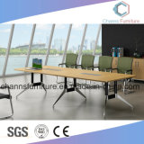 Tabela de reunião de madeira nova da mesa da mobília de escritório da chegada