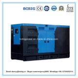 15kw alta qualidade Weichai Soundproof Gerador Diesel Set