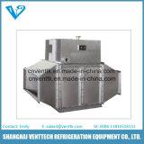 Caldera de gas de combustión de residuos de recuperación de calor Intercambiador