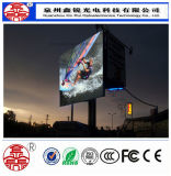 P5 rentable SMD DEL extérieure annonçant l'affichage vidéo polychrome de location