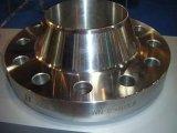 Flange Bridas do RF da garganta da soldadura de aço de carbono de A182 F11/F12