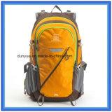 가장 새로운 OEM 방수 나일론 하이킹 책가방, Mountaineering 책가방, 상승 야영 옥외 운동 여행 책가방