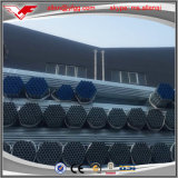 De hete Ondergedompelde Gegalvaniseerde Fabriek van de Pijpen van het Staal/de Gegalvaniseerde Buis van de Structuur van de Koolstof