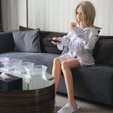 Новые куклы секса силикона верхнего качества 136cm