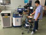 Ремонт пресс-форм Лазерная сварка Лазерная сварка 200 Вт ремонт пресс-формы машины