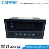 温度、圧力、流れおよびレベルコントロールのためのPPMTc1CT情報処理機能をもったデジタルの表示器