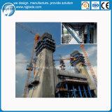 構築の熱い販売の自動油圧上昇の型枠