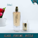 50ml Fragrance Perfume Spray Mist Bottle with Logo Printing