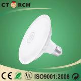 Ctorch UFO 모양 알루미늄 LED 전구 점화 20W