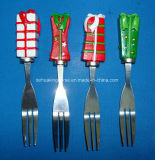 Распространитель масла с ручкой смолаы для украшения рождества