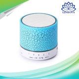 MiniBluetooth beweglicher Lautsprecher für beweglichen MP3 mit LED-Licht