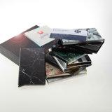 Crédit en aluminium de cadeau d'affaires/détenteur carte de côté (KCCH-008)