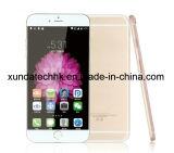 Des China-4G Smartphone Zoll 6splus Vierradantriebwagen-Kern-MTK 5.5