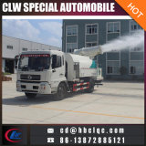 Dongfeng 9t 10t 먼지 삭제 트럭 농약 스프레이어 트럭