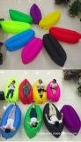 Le sac paresseux gonflable de Lamzac Rocca Laybag de bâti de présidence d'air de bâti de sac d'air de sommeil de Lamzac gonflent le bâti d'air gonflable de sofa d'air de salon Lamzac