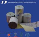 80mmx80mm Caisse enregistreuse Rouleau de papier thermique papier de sable de planche à roulettes