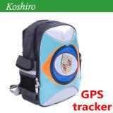 Inseguitore di posizionamento in tempo reale di GPS del sacchetto dei pattini