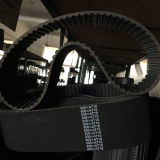 Cinghia di sincronizzazione di gomma per industria del macchinario