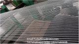 Edelstahl-Netzkabel-Förderband für Kohlengrube
