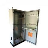 Cabina de control de acero modificada para requisitos particulares de la baja tensión de la talla