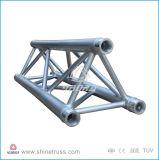 三角形の段階システムのための屋外アルミニウム段階のトラス