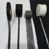 El interlinear tejido guarnición de la tela de la alta calidad