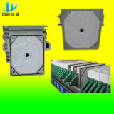 PLC Filter van de Pers van de Controle de Automatische voor het Concentraat van het Zink