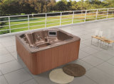 2017 Monalisa Luxury Outdoor Massage Whirlpool SPA M-3334