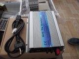 600W gelijkstroom aan AC de Omschakelaar van de ZonneMacht van de Band van het Net