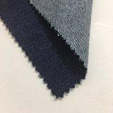11,8 oz 400 g de tissu Bleu Indigo Denim antistatique