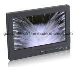 Hohe Helligkeit 400CD/M2 7 Zoll-Noten-Monitor mit HDMI, VGA-Input